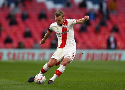 Ward-Prowse: We didn't do enough