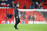 Video: Hasenhüttl on cup exit