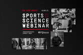 Sports Science Summit tickets on sale now