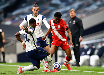 Highlights: Tottenham 2-1 Saints