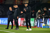 Video: Hasenhüttl proud of Leicester draw