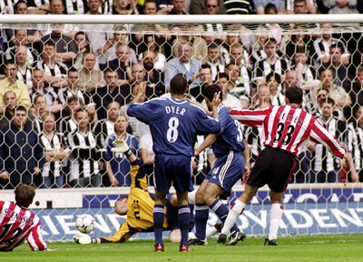 On This Day: Saints sign off with win over Newcastle