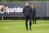 Video: Hasenhüttl on return of fans and Leeds challenge