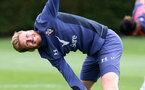 SOUTHAMPTON, ENGLAND - MAY 17: Stuart Armstrong during a Southampton FC training session at the Staplewood Campus on May 17, 2021 in Southampton, England. (Photo by Matt Watson/Southampton FC via Getty Images)