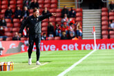 Hasenhüttl: We couldn't find an extra gear