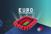 St Mary's to host screening of England against Germany