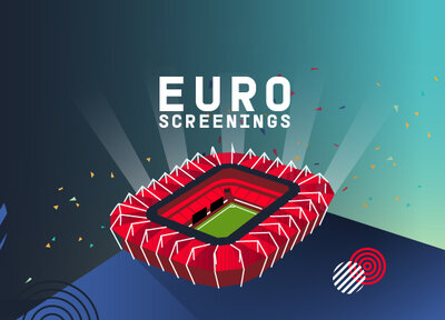 Watch England's final at our St Mary's screening