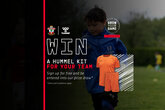 Grow Your Game: Win kit for your team