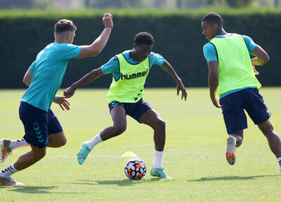 Gallery: Continuing the hard work