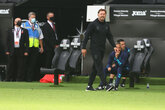 Video: Hasenhüttl sees room for improvement