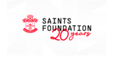 Take part in Saints Foundation's charity walk