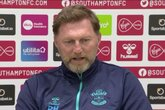 Press Conference (part two): Hasenhüttl on Everton opener