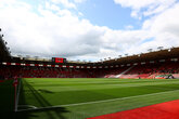 St Mary's stadium tours are back!