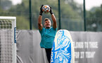 SOUTHAMPTON, ENGLAND - SEPTEMBER 16: Fraser Forster during a Southampton FC training session at the Staplewood Campus on September 16, 2021 in Southampton, England. (Photo by Matt Watson/Southampton FC via Getty Images)