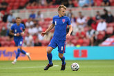 Ward-Prowse called up to England squad